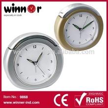 Desk clock, decorative alarm clock, table clock