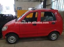 fashion petrol mini passenger four wheel car