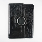 PU Leather Crocodile tablet case for Samsung GALAXY Tab 4 T530
