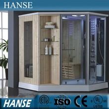 HS-SR079 corner jet shower bath/home steam sauna room/diamond steam room