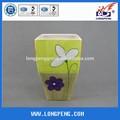 ao ar livre cor de cerâmica vasos de plantas