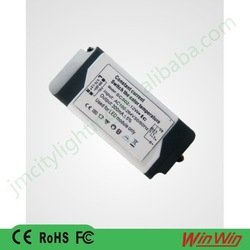 8-18w ON/OFF color temperature adjustbale dimming driver