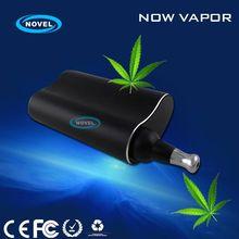 Pure taste herb vaporizer Now Vapor the innovative vaporizer herb pen with top heat insulation material