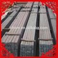 Fábrica cuadrado barra de acero de barra de hierro