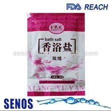 Special Designed Free Sample Bath Salt