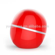 natural lip balm custom lip balm ball 7g 6 flavor