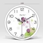 New Decorative description for a wall clock