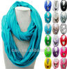 Fancy Warm Promotional Scarf, Christmas Scarf Wholesale