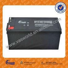 12V100AH Sealed AGM UPS lead acid batteries manufacturer