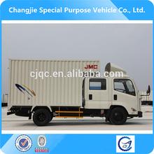 jmc 5ton used van sales