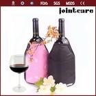 Nylon PVC Wine bottle cooler bags