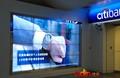 55 inç ultra dar çerçeve samsung video duvar büyük ekran orignal paneli