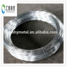 Di alta qualità a basso prezzo filo di acciaio zincato/mestiere filo( 0.65mm- 6,0 millimetri)