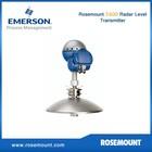 Rosemount 5600 Radar Level Transmitter