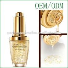 24KT Gold Skin Whitening Facial Serum with Vitamin C