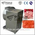 açoinoxidável pequeno tipo automático de chips de batata máquina de fatiar