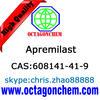 API-Apremilast, High quality 608141-41-9 Apremilast