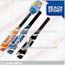 New design neoprene splash baseball bat/mini baseball bat