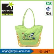 HR-1017 2 year no customer complain new design custom-made leather bag handbags