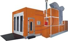 WLD9100 (Luxury Type) (CE) Mini Bus Spray Booth