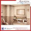 duvar karoları dekoratif resim banyo için kemik çini