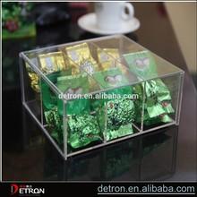 special style fine acrylic tea