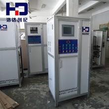 HD2K513 pure titanium anode and cathode electrolyzer price of salt water electrolysis