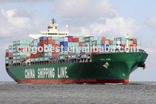 Free Shipping From HONGKONG To BISSAU