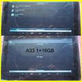 Kaliteli ucuz tablet pc 10.1inç tablet Allwinner A33 android 4.4 tablet pc