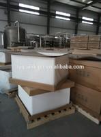 industrial ceramic crucible(878*878*480mm)