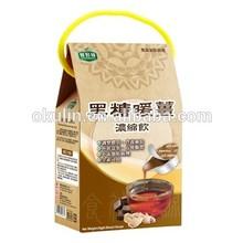 Concentrated Muscovado Ginger Drink 24g (OBM, ODM, & OEM)