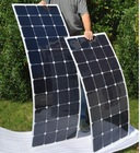 High Quality Flexible Solar Panel 60W 100W 120W With Sunpower Cells