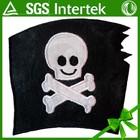 hot custom design Pirate flag for boat 100% polyester