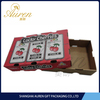 hot sale customized food grade frozen food boxes