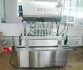 calidad en caliente de la venta de bebidas gaseosas de llenado de maquinaria