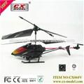 Nuevo estilo helicóptero doble del caballo cx068 modelo rey