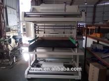 CHY-8540MLA5 Auto heat sealing Machine