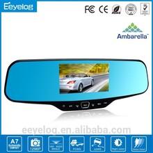 Loop recording full hd 1080p night vision car black box hd car video camcorder