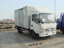 China caminhões leves a diesel ton 3.5 2015 novo modelo