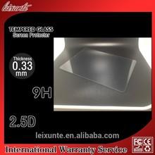 free shipping new Premium Tempered Glass Screen Protector for ipad2/ipad3/ipad4/ipad5/ipad mini Toughened protective film