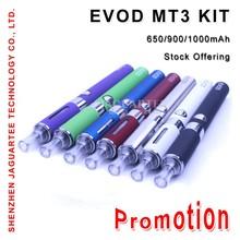 free sample free shipping china wholesale e cig evod mt3