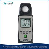 TM-720 Pocket Size LUX/FC Light Meter