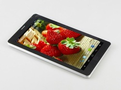 """Hotselling GSM 9"""" Sim Tablet Android Dual core with CE certification"""