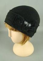 2015 Winter Fashion Knitting Pattern Hat Beanie