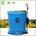 Preço incrível!! Agricultura 16l electric mist bateria operado químico e resistir pulverizador