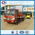 de alto rendimiento forland mano derecha de conducción 5 tonelada de carga de camiones para la venta caliente