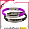 new promotional products metal bangles and bracelets set