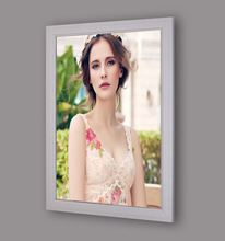 High Quality Acrylic LGP Magnetic Picture Frame LED Light Box