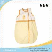 cotton baby sleeping bag comfortable baby gift