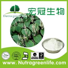 Giant Knotweed Extract bulk Resveratrol Giant Knotweed Extract 98% Resveratrol OEM capsule